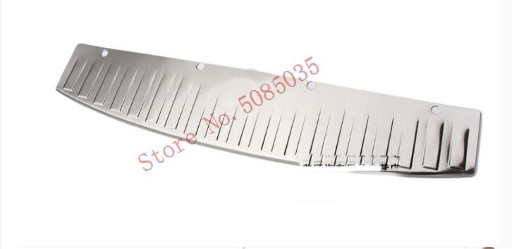For Toyota RAV4 2006 2007 2008 2009 2010 2011 2012 2013 High quality stainless steel Rear bumper Protector Sill