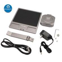 QIANLI caméra à imagerie thermique infrarouge, réparation de carte mère, PCB, détection rapide des défauts, Instrument dimagerie thermique