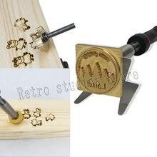 Custom logo for stamp/Branding iron for worker/Personalized branding iron/Food brand iron/BBQ electrically branding iron