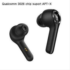 Image 2 - FUNCL AI Qualcomm 3026 chip supoort APT X Wireless Smart Bluetooth kopfhörer drahtlose earphoneVoice control Bluetooth 5,0
