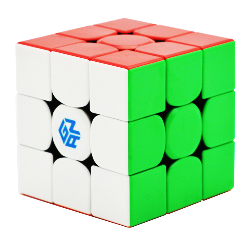 Gan356 RS Gan 356 Air SM v2 Master Puzzle Magnetic Magic Speed Cube 3x3x3 Professional Gans Cubo Magico MagnetsMagic Cubes   -