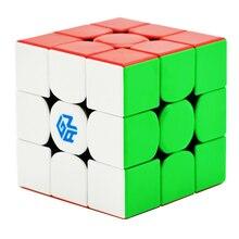 Gan356 Rs Gan 356 Air Sm V2 Master Puzzel Magnetische Magic Speed Cube 3X3X3 Professionele Gans cubo Magico Magneten