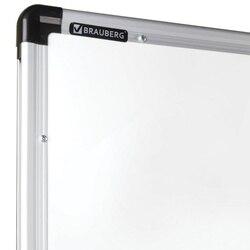 Board magnetische marker BRAUBERG, Premium, 100*150 cm, 2-zijdig