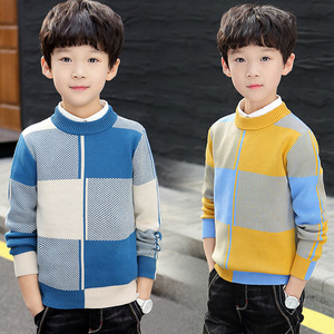 Image 5 - חורף בגדי ילדים ילדים בגדי חורף בגדי כותנה להתחמם בני סוודר בני אפודת בגדים