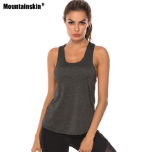Vest Sleeveless Yoga-Shirts Climbing-Tank-Tops Fitness Outdoor-Sports Running Women's