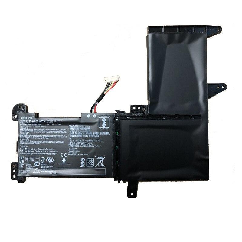 Original battery for Asus S5100U X510UN X510UQ S510UQ B31N1637 laptop battery
