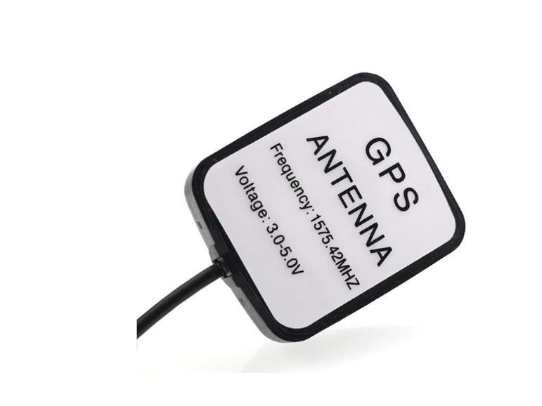 GPS Antenna Car GPS Receiver For Navigation Car Radio Car Dvd