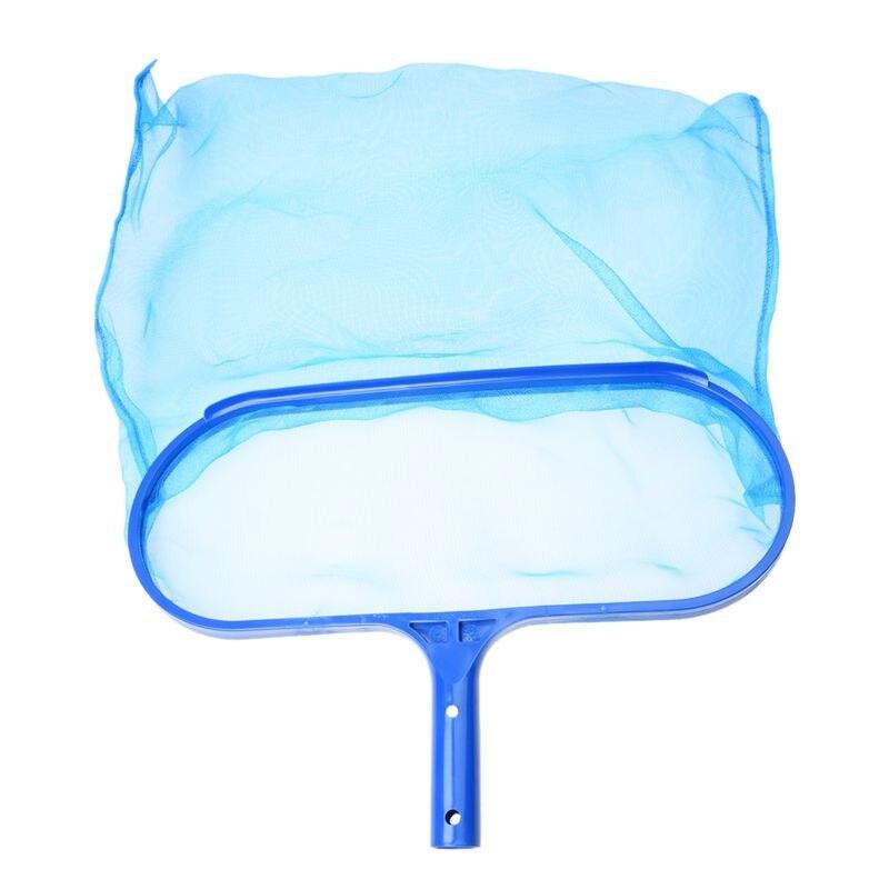 Swimming Pool Spa Hot Tub Pond Surface Leaf Skimmer Net Professional Tool
