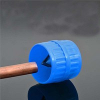 Double Chamferer Inside And Outside For Water Gel Beads Modification Tool Aluminum Pipe Copper Pipe Acrylic Pipe