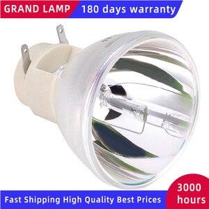 Image 4 - RLC 092 RLC 093 P VIP 190/0.8 E20.9N Compatible projector lamp bulb for PJD5553LWS PJD5353S PJD5555W PJD5255 PJD5155 HAPPY BATE