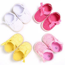 Милая обувь для маленьких принцесс; Обувь малышей; новорожденных