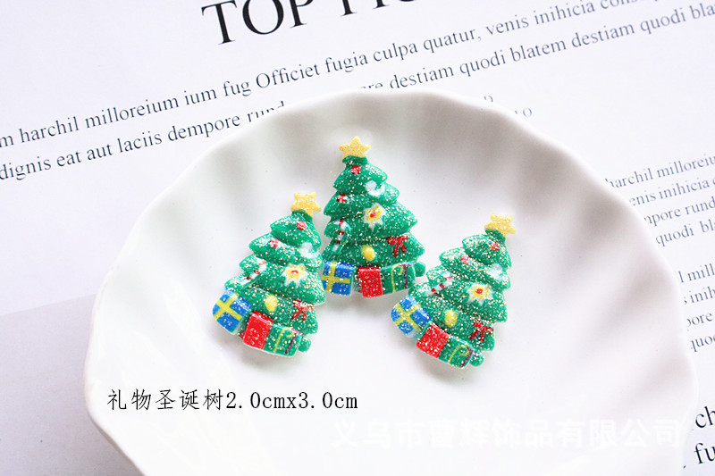 Slime charms Fruit Slice Addition Slime Charms Additives for Slime Supplies Filler Polymer Accessories Model Tool for Kids Toy 1