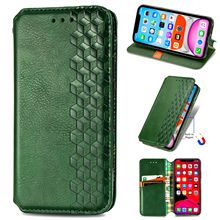 Flip Leather Wallet Phone Case For Iphone 11 Pro Max Funda Card Slots Phone Bag Cover For iPhone 7 6S 8 X Xr XS Max Magnet Coque vintage leather wallet echo dune 5 case flip luxury card slots cover magnet stand phone protective bags