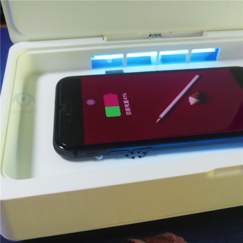 Alta qualidade esterilizador do telefone móvel controle
