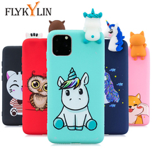FLYKYLIN Case For iPhone 11 Pro Max 5 5S SE XS XR X 6 S 6S