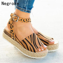 Sexy Wedges Shoes For Women High Heels Sandals Summer Shoes 2019 Flop Chaussures Femme Platform Sandals 2019 Plus Size zawsthia 2018 summer woman sexy t strap platform shoes chaussures femme ladies peep toe wedges sandals high heels for women