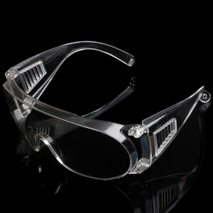 Image 3 - ZK30 Safety Anti fog Dust proof Glasses For Work Protective Goggles Sport Safety Windproof Tactical Labor Protection Glasses