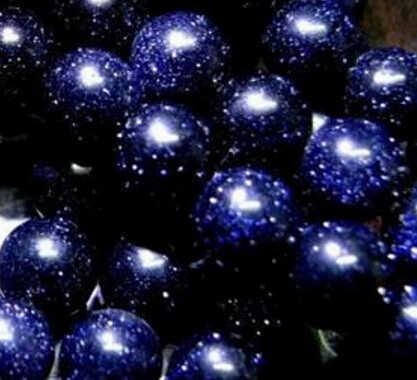 """+ + + 818 12mm galaxy staras azul areia sol sitara contas soltas 15"""""""