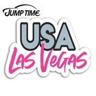 Jump Time for Las Ve...