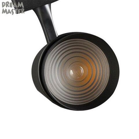zoomable conduziu luz da trilha 7