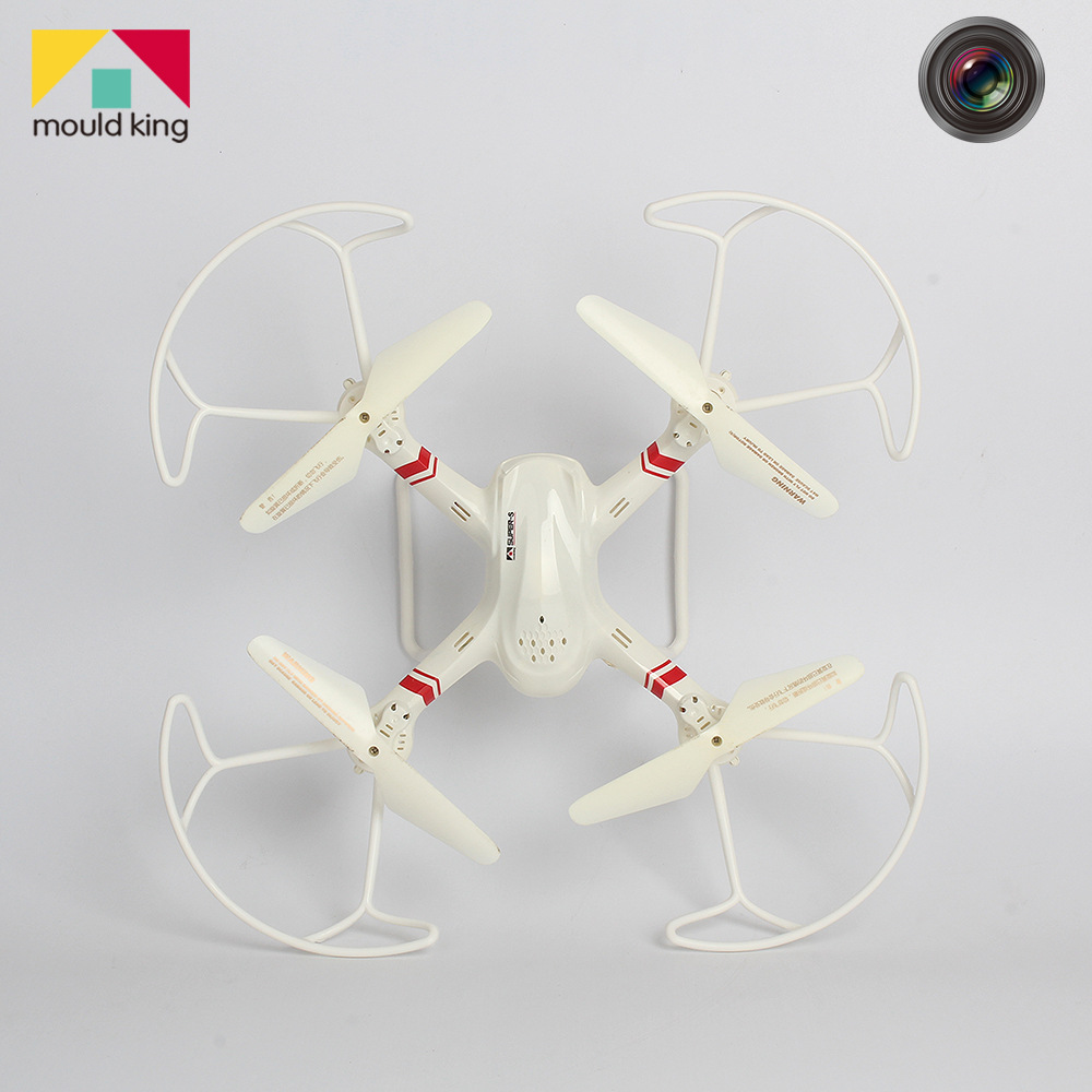 Yuxing 33041 Quadcopter 2.4G Remote Control Unmanned Aerial Photographic Vehicle