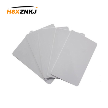 10pcs/lot rfid card 125khz TK4100 blank smart card EM4100 ID pvc card with UID series number for access control system 10pcs lot rfid card 125khz tk4100 blank smart card em4100 id pvc card with uid series number for access control not copyable