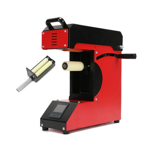 Image 3 - Máquina da imprensa da caneca multifunction 360 graus de transferência da imprensa do calor impressora da máquina da sublimação ap1825