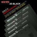 Механическая 3D черная универсальная стальная сетка cpu NAND Baseband IC для IPHONE A8 A9 A10 A11 A12 3D BGA канавки трафарет