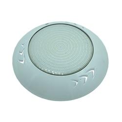 Подводное освещение заполненный смолами бассейн лампа 12V AC плоская поверхность монтируется Focos освещение 18W 24W 30W 35W 42W
