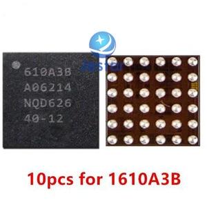 Image 2 - 5 Cái/lốc Thương Hiệu Mới Ban Đầu 610A3B 36 Chân U2 Sạc USB Sạc IC Cho iPhone 7 7 Plus