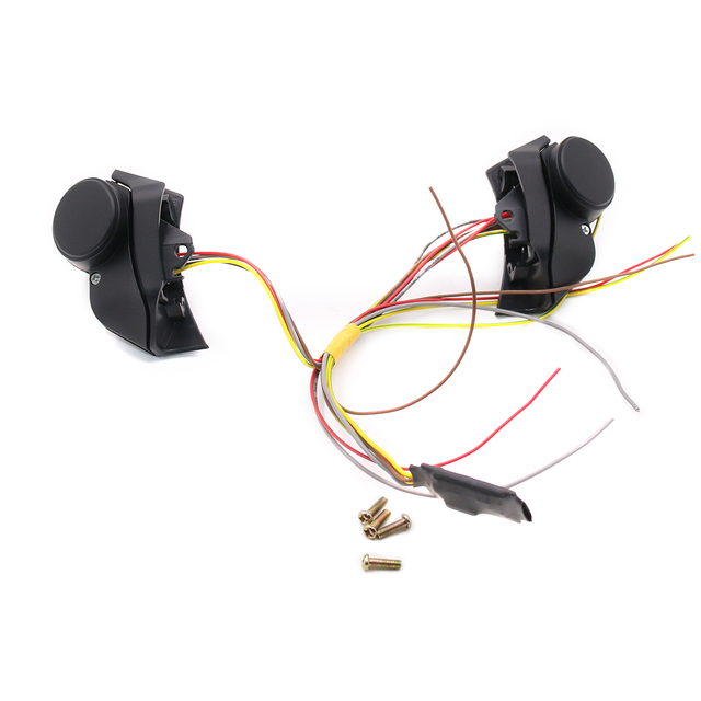 R8 Engine Start Stop Drive select switch button For Audi VW MQB Sport Steering Wheel Start Switch Driving Mode Switch 2