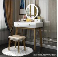 Full body mirror closet closet wall hanging mirror cabinet bedroom simple modern fitting mirror wardrobe mirror
