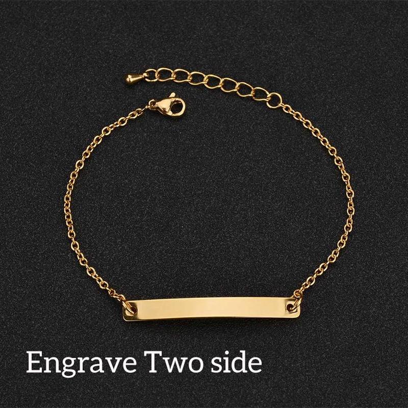 gold engrave 2 side