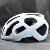 Fietshelm Ultralight Integraal Gegoten Fietsen Fietshelm Pneumatische Road Fiets Aero Rode Helm Casco Ciclismo-in Fietshelm van sport & Entertainment op