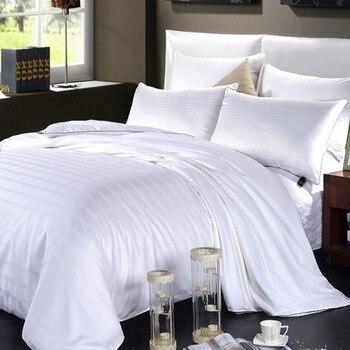 Edredón con filamentos de seda Natural de Mora, 100% puro, edredón de seda de 3 kg a 4 kg y almohadas, juego personalizado de 7 piezas