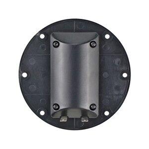 Image 5 - GHXAMP 4 дюймовый портативный ленточный твитер, алюминиевый ленточный тройной мембранный громкоговоритель, ленточный твитер Soundboox, сделай сам, 8 Ом, 15 Вт, 30 Вт, 2 шт.