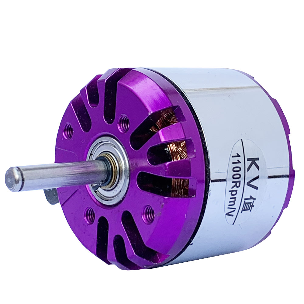 1pc 3536 Swiss Quality Motor Brushless Outrunner Motor Strong Power Supply 1100KV High Speed With Large Thrust