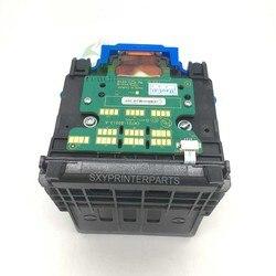 จัดส่งฟรี 711 หัวพิมพ์สำหรับ HP Designjet T120 T520 เครื่องพิมพ์ 95% ใหม่ C1Q10A