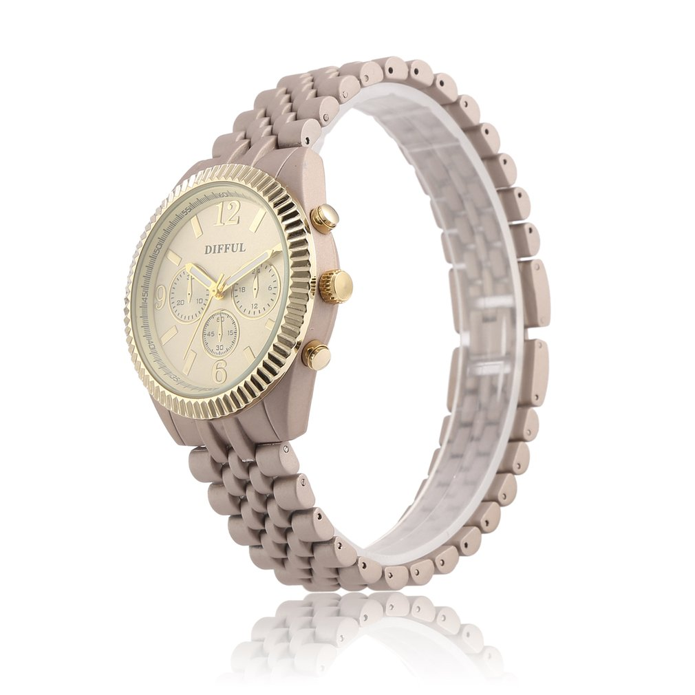 Classic Watchband Perfect Neutral Strap Replacement Band Luxury Watch Strap For Business Person Simple Design