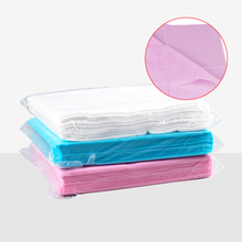 10pcs Microblading Accessories Mattress Supplies tattoo Surgical use waterproof non-woven disposable Tattoo Sanitation Clean Bed