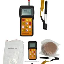 Hardness-Tester Digital Metal HRC HV JHT110 Measuring Display HB HS Portable HL