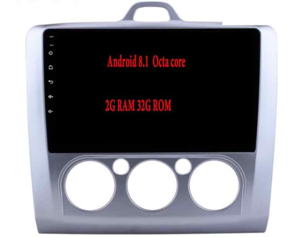 2 DIN Androd 9.1 車 DVD GPS ナビゲーションプレーヤー Deckless 車スバルフォレスター用カタログ