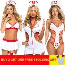 S-3XL seksowna bielizna laleczka bobas kobiety koronkowa sukienka erotyczna bielizna Porno Cosplay jednolite na seks kostiumy bielizna Lenceria Sexi