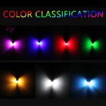 2PCS T10 Led COB 194 W5W LED 3030 Auto Car Signal Light 6500K Automotive Super Bright Turn Side 12V 200LM Light Lamp Bulb цена 2017