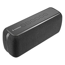 Xdobo X8 60W Bluetooth Speakers Draagbare Subwoofer Draadloze IPX5 Waterdichte Tws 15H Spelen Stem Assistent Extra Bass Systeem