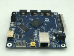 Intel Cyclone10 Cyclone 10 FPGA Development Board 10CL016