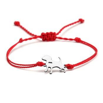 Dog Charm Bracelet  5