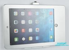Antivol mural pour tablette PC, avec serrure de sécurité, compatible avec ipad air 1 2, ipad pro 9.7, ipad 2017 et ipad 5