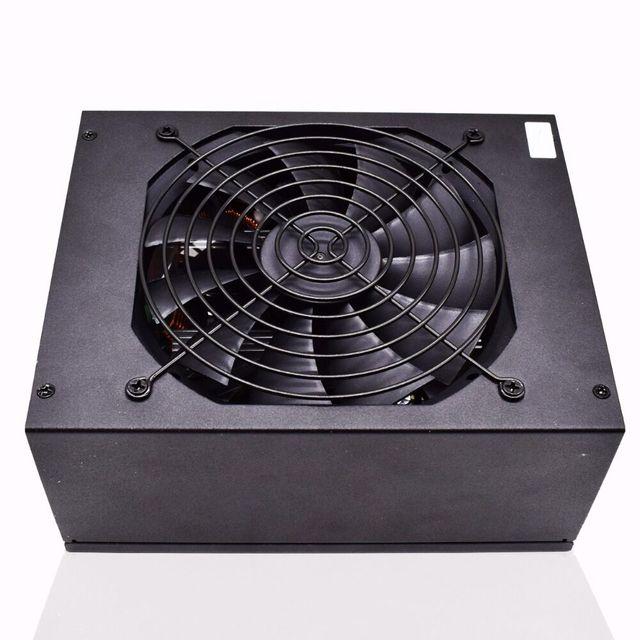 2000W Mining Power Supply Asic bitcoin new Gold power 2000w  PLUS ETH  supply ATX mining Machine support 8 GPU cards PSU 2