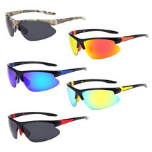 Sunglasses Night-Vision Goggles Driver Polarized Retro Men Magnesium-Frame Aluminum Sport